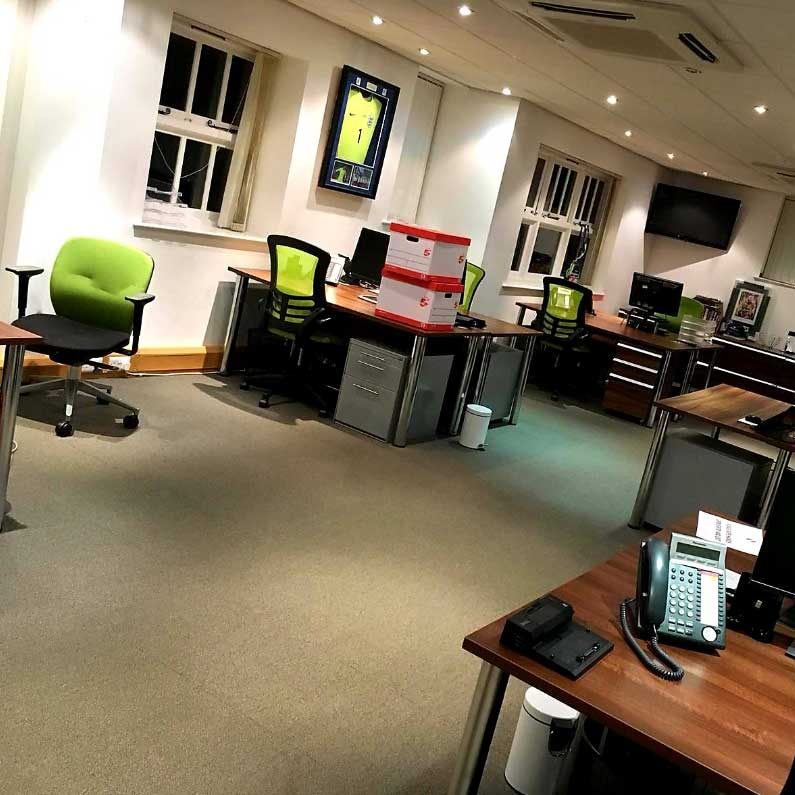 Carpet cleaning by Biocleanuk