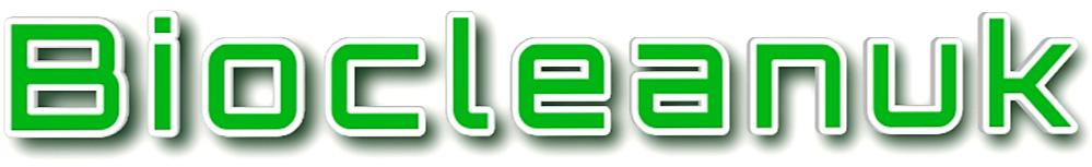 BiocleanUK Logo